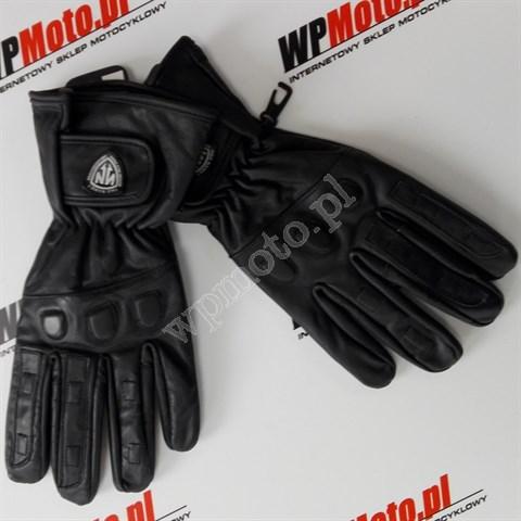 a487d5429a277 Rękawice motocyklowe - skórzane - Trace 2XL - WPMOTO - motocykle ...