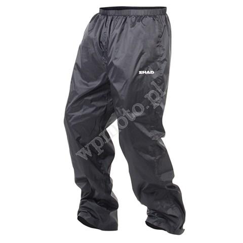 13a8388445f86 Spodnie przeciwdeszczowe Shad - rozmiar L - WPMOTO - motocykle ...