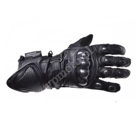 b05cff4f0c25a Rękawice motocyklowe - wzmacniane - Kevlar M - WPMOTO - motocykle ...